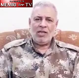 PMU Official Ali Al-Husseini Threatens: We Will Eliminate the Anti-Government Protesters; Iraq Is Not a Country for Filthy Collaborators, Homosexuals